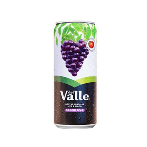 Del Valle de Uva