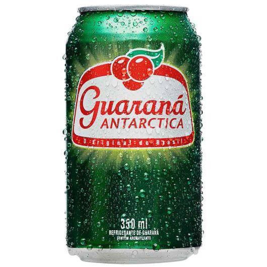 Guaraná Antartica