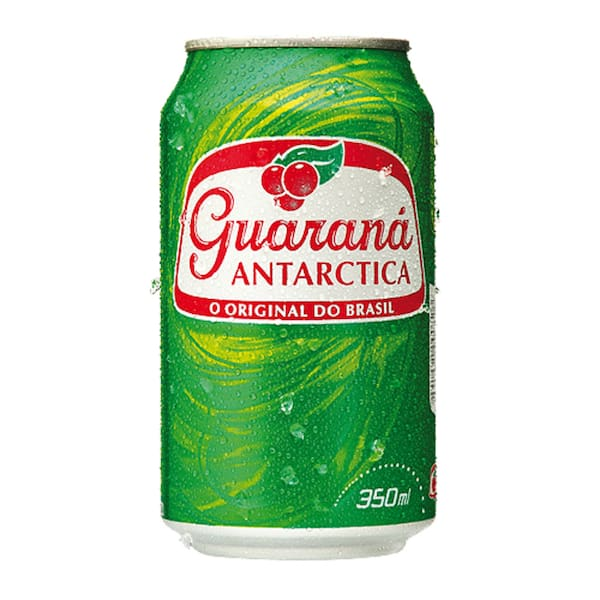 Guaraná Lata (350ml)