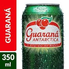 GUARANA ANTARCTICA LATA 350 ML