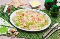 Casual salad