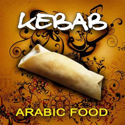 Kebab acarajé