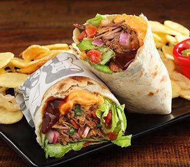 Burrito tex