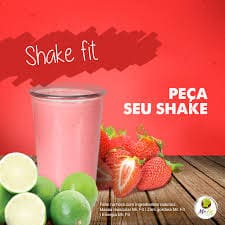 Shake massa muscular 300 ml