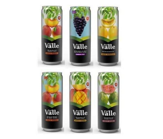 Suco Del Valle 290 ml