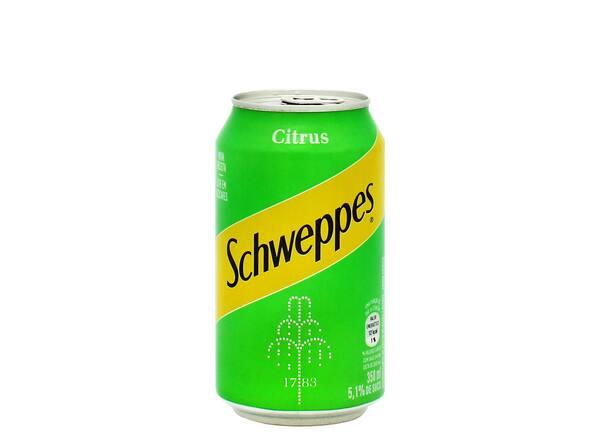 Citrus Schweppes