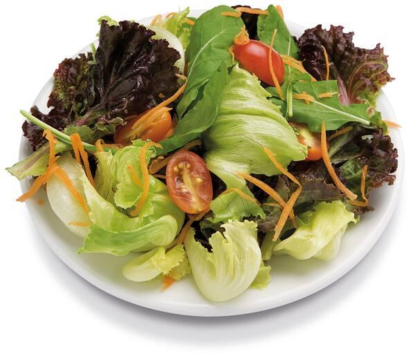 Kero salada simples