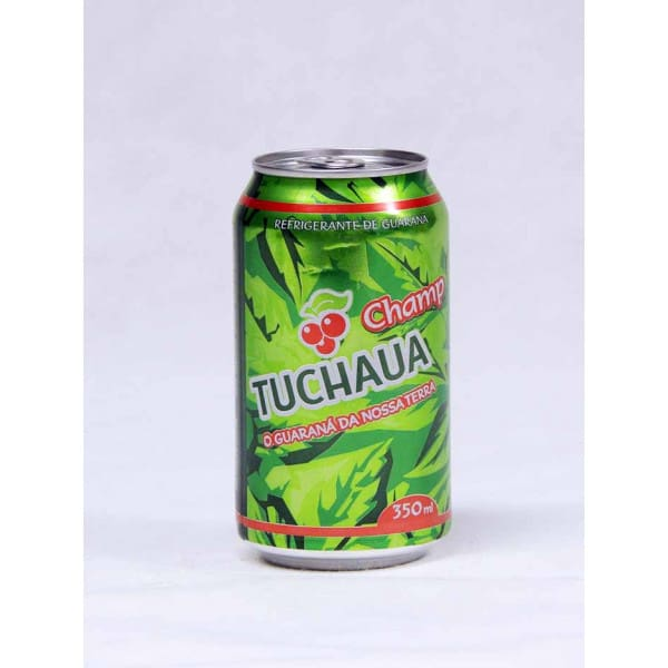 TUCHAUA CHAMP LATA 350ML