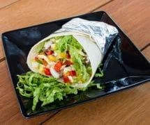 Burrito El Chavo (400g)