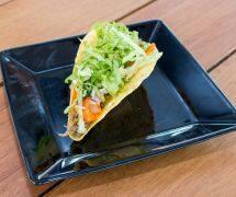 Tacos Sombrero (3 unidades)