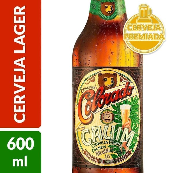 Colorado CAUIM LARGER (600 ml)