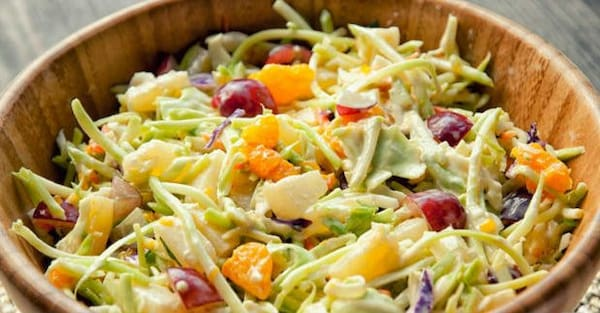 Salada light