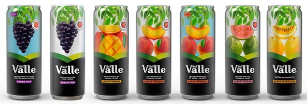 Del Valle lata 290 ml