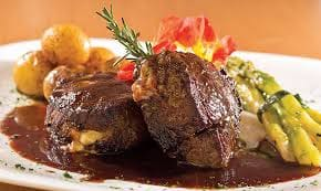 Filet chateubriand (filet alto)