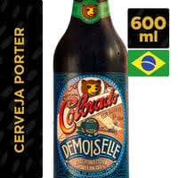 Cerveja Colorado demoiselle (600ml)