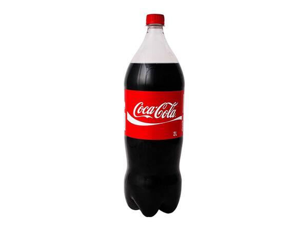 Coca 2l