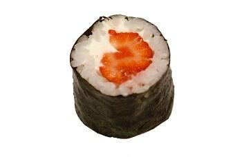 Hossomaki (Mínimo: 4 unidades do mesmo sabor)