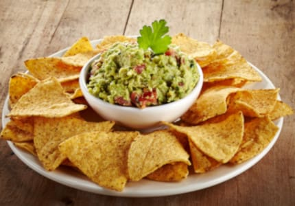 Topopos (nachos)