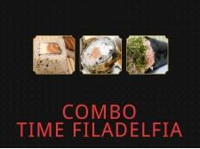Combo filadélfia