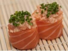 Joy salmão (4 unidades)