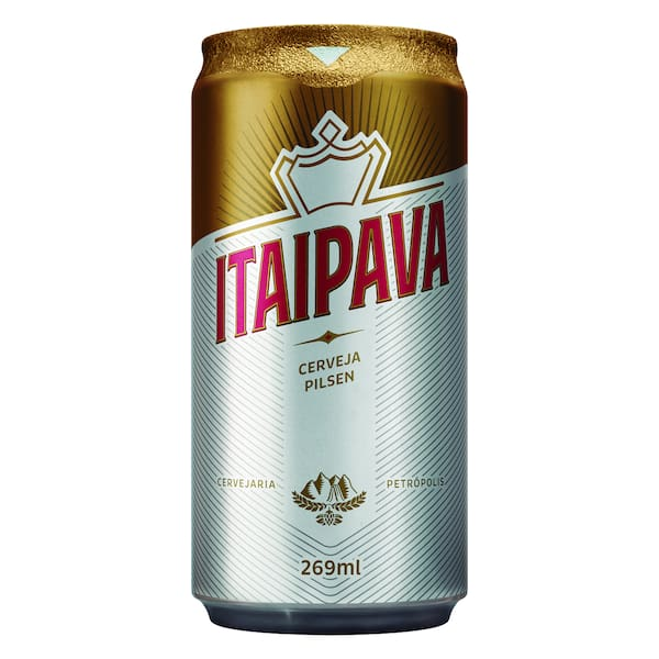 Itaipava 269ml un.