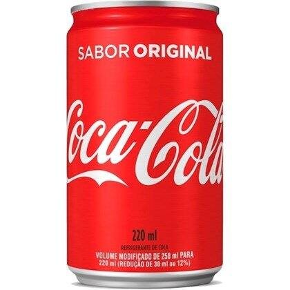 Coca-Cola mini 220ml