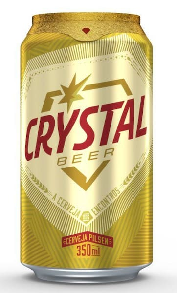 Crystal 350ml