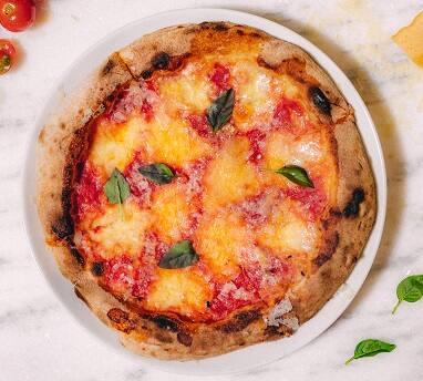 La Maestrina + Refrigerante
