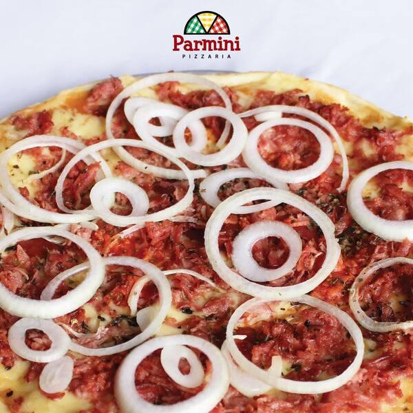 Pizza Grande Baiana