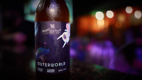 Outerworld - session ipa - abeerduction - long 355ml