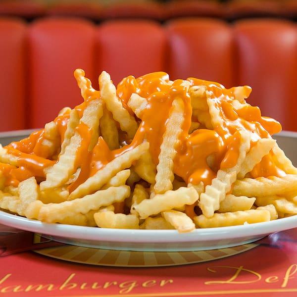 Kin´s Fries