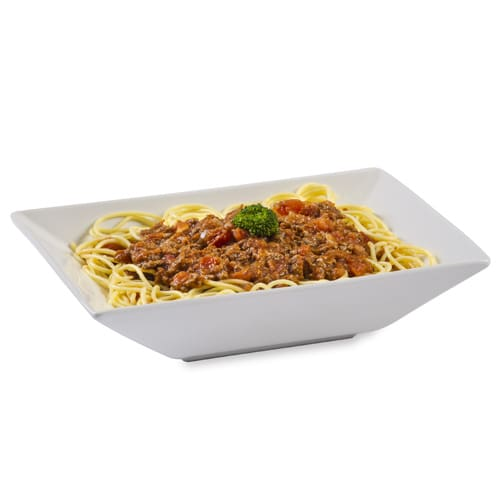 Prato spaghetti a bolonhesa