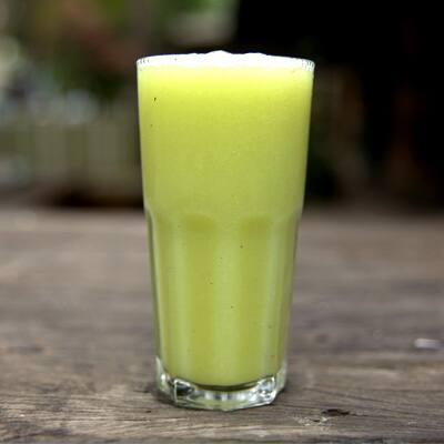 550 - suco umbu especial com leite