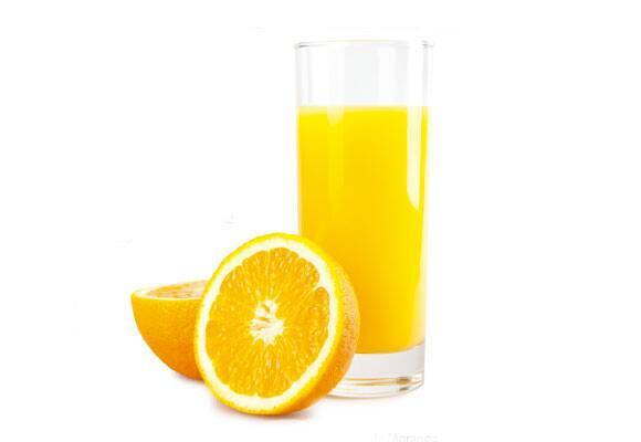 522 - suco laranja