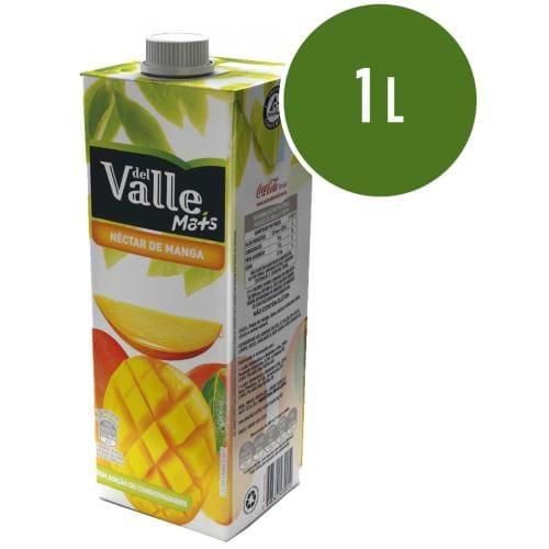 SUCOS DEL VALLE 1L