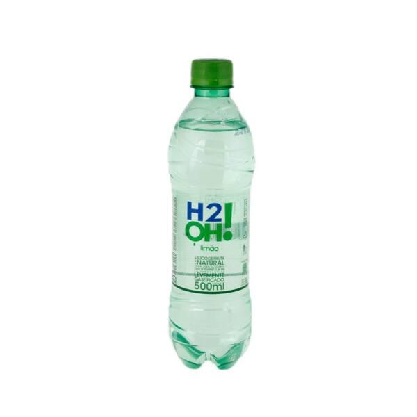 H2O limão - 500 ml