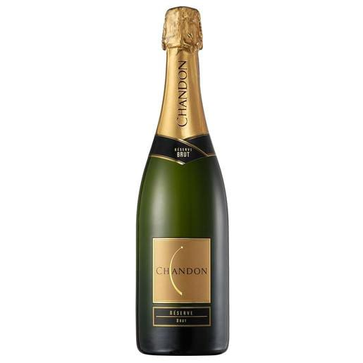 Espumante Chandon reserve brut