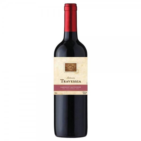 Vinho chileno Concha y toro travessia carbenet sauvignon