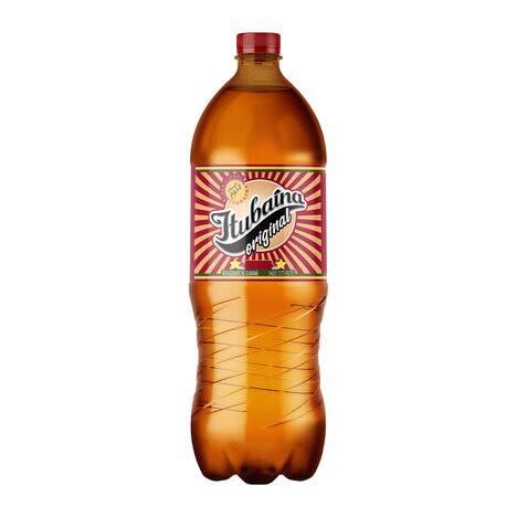 Refrigerante Itubaína garrafa 2 litros