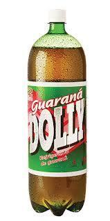 Dolly Guarana 2lt