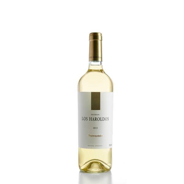 Vinho Los Haroldos Torrontes