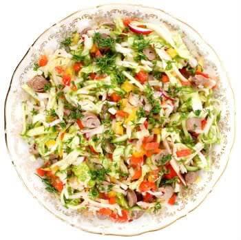 01 - salada mista