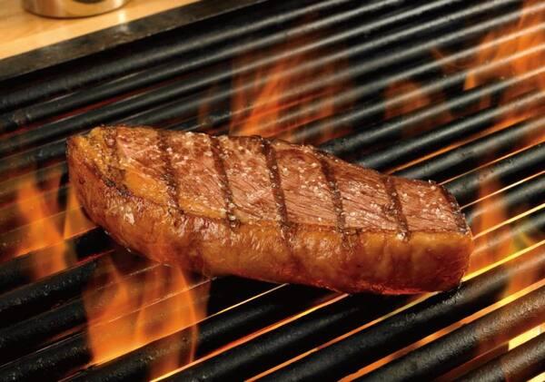 Aussie grilled picanha
