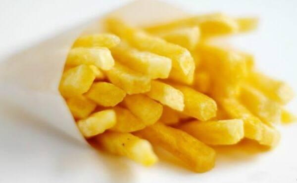 Batata frita palito