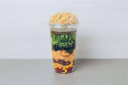 Salada salpicāo - 467kcal