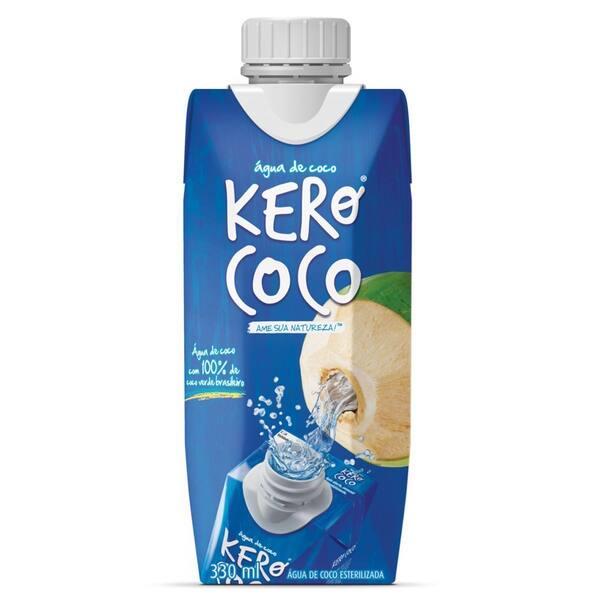 Água de Coco 330ml