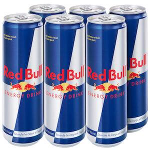 Energito Red Bull