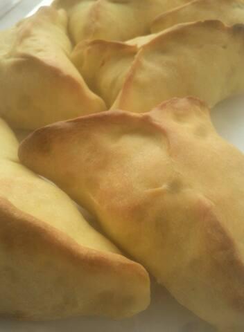 Sfiha carne de soja