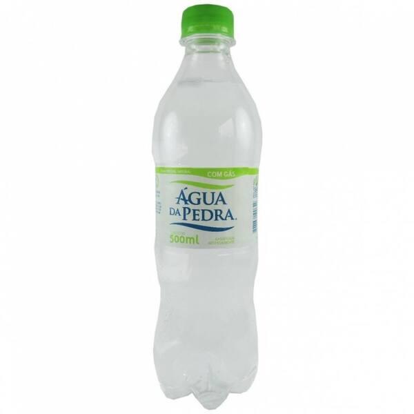 Àgua C/Gás 500ml