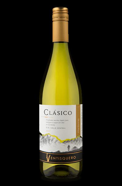Ventisquero chardonnay clássico 750ml